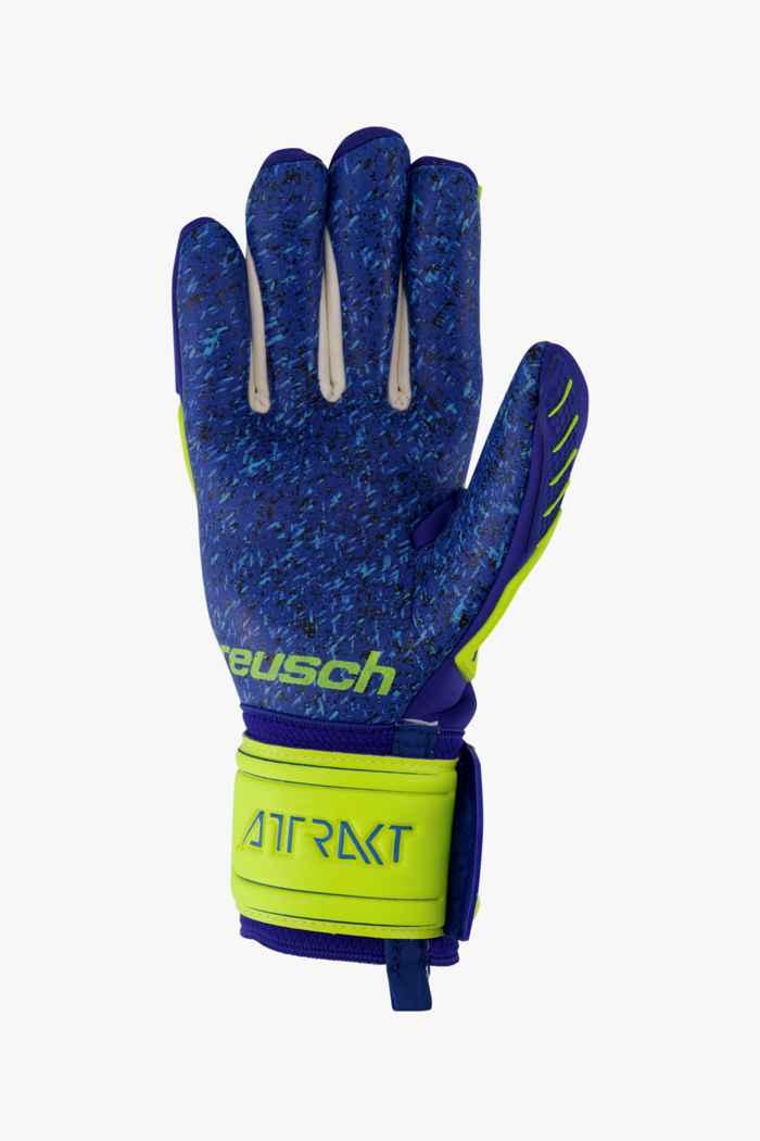 Reusch Attrakt Freegel G3 Fusion LTD guanti da portiere 2