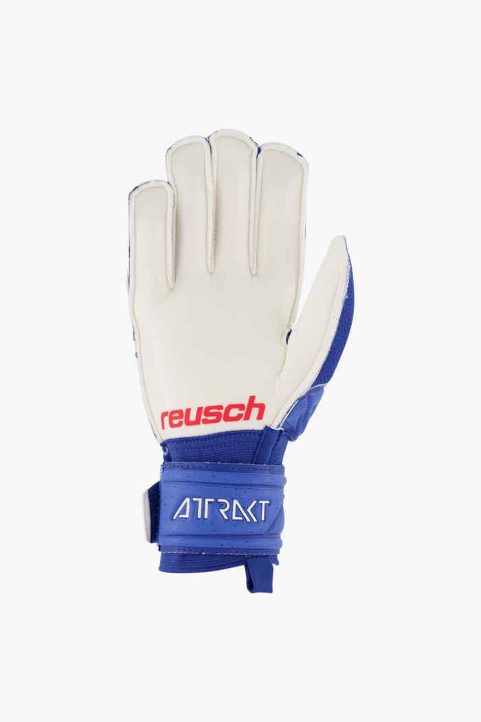 Reusch Attrakt Solid guanti da portiere 2