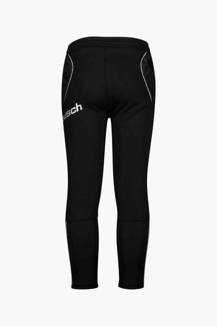 Reusch Contest II Advance pantaloni da portiere bambini 2