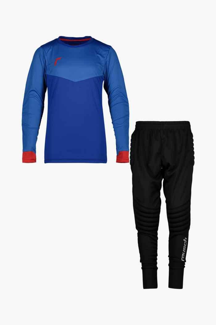 Reusch Match maglia da portiere + pantaloni da portiere bambini 1