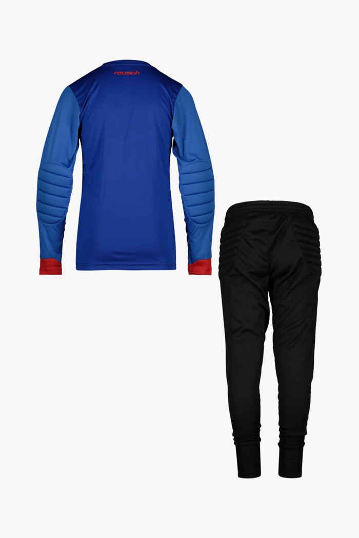 Reusch Match maglia da portiere + pantaloni da portiere bambini 2