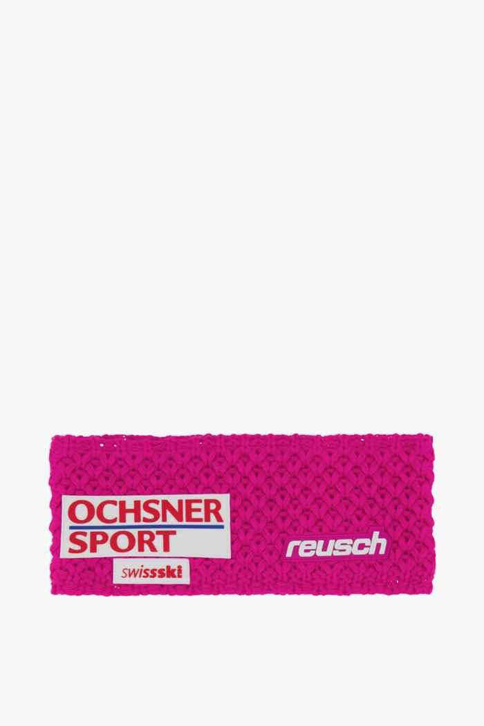 Reusch Ochsner Sport Racing Team fascia donna 1