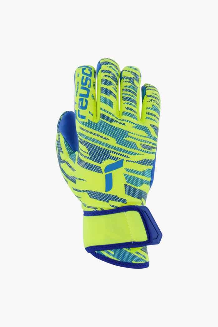 Reusch Pure Contact Silver gants de gardien enfants 1