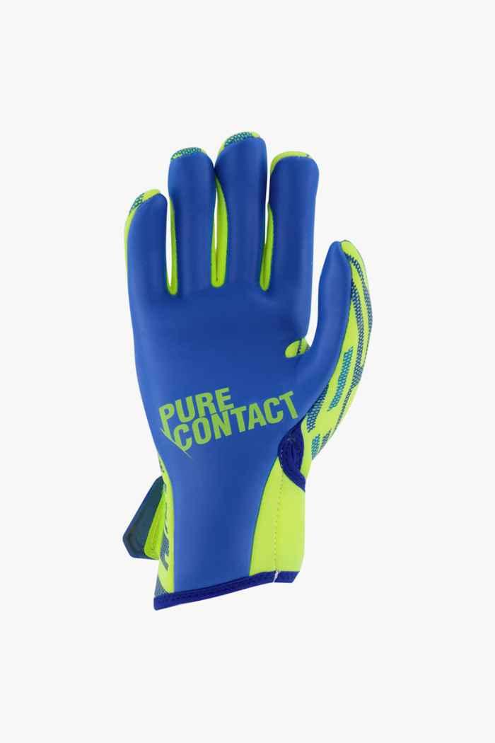 Reusch Pure Contact Silver gants de gardien enfants 2