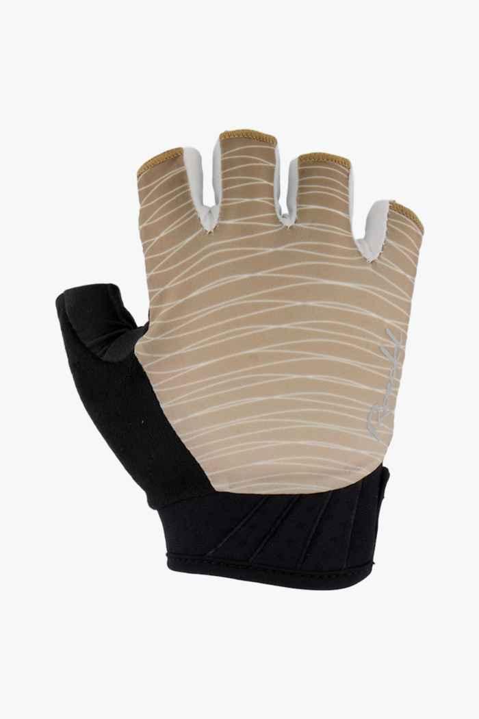 Roeckl Delta guanti per bicicletta donna 1