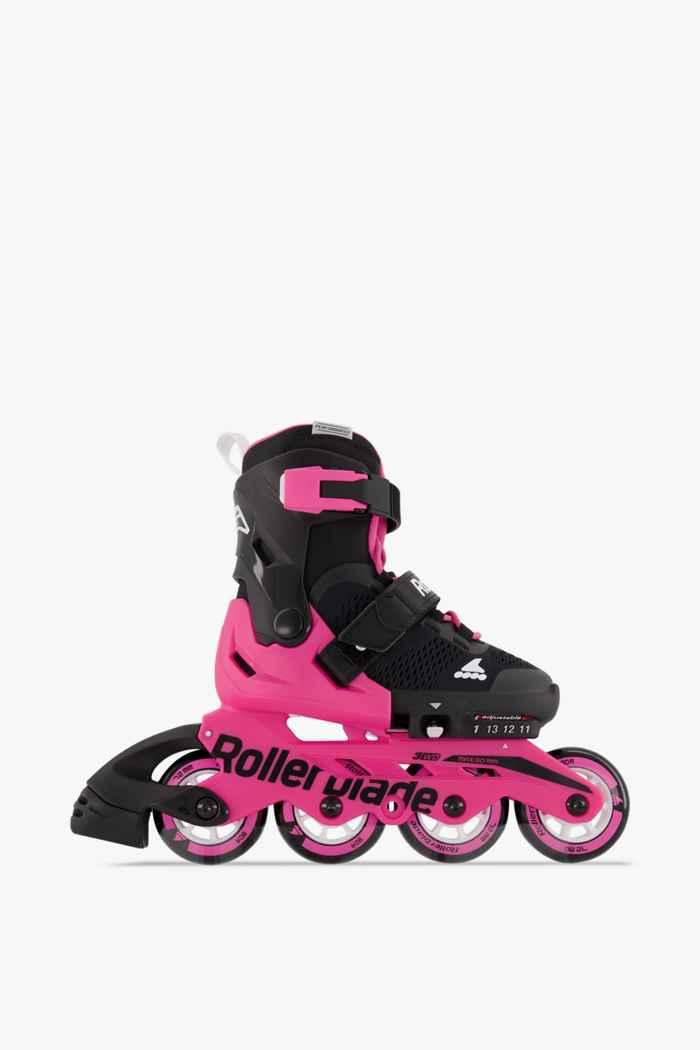 Rollerblade Microblade inlineskates filles 1