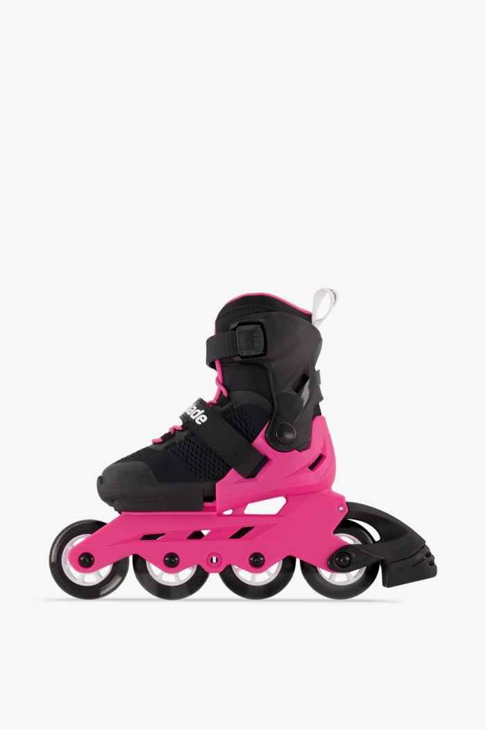 Rollerblade Microblade inlineskates filles 2