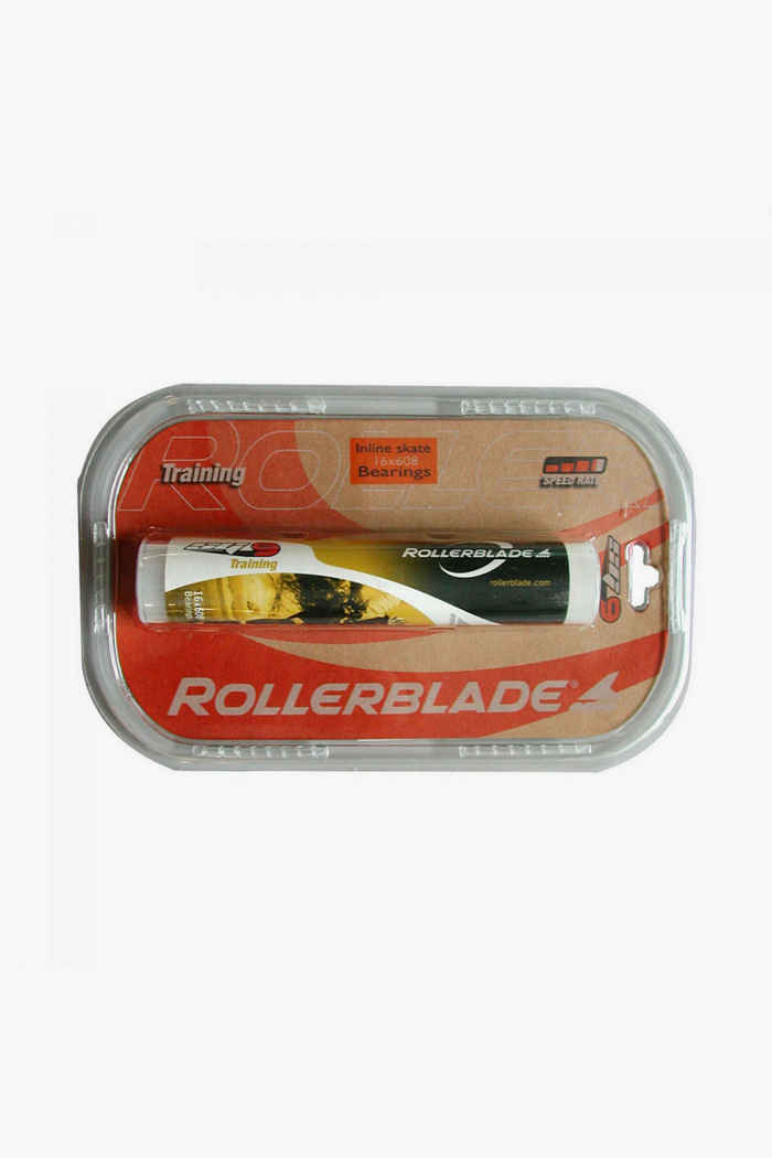 Rollerblade SG9 roulement à billes 1