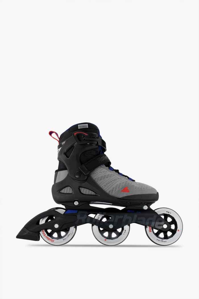 Rollerblade Sirio 100 3WD inlineskates uomo 1