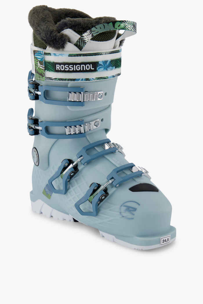 Rossignol All Track Pro 110 scarponi da sci donna 1