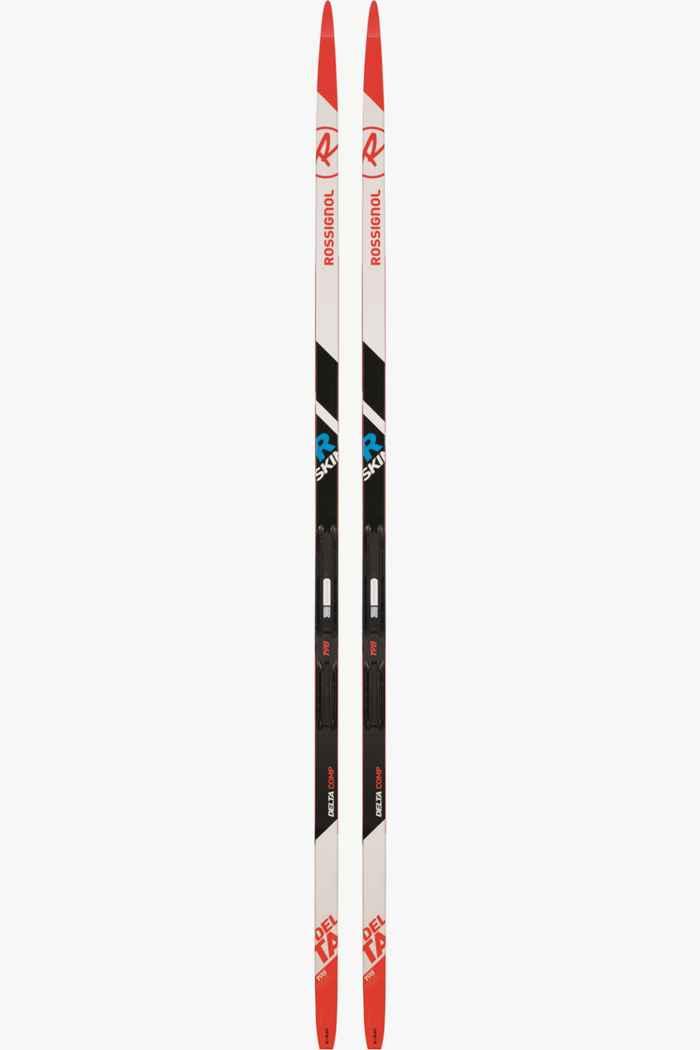 Rossignol Delta Comp R-Skin ski de fond set 20/21 1