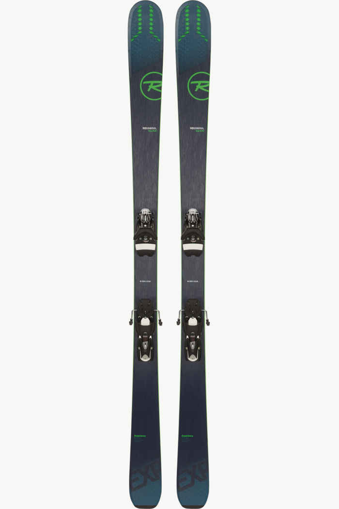 Rossignol Experience 84 Ai Ski Set 19/20 1