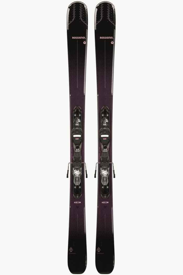 Rossignol Experience 84 AI ski set 20/21 1