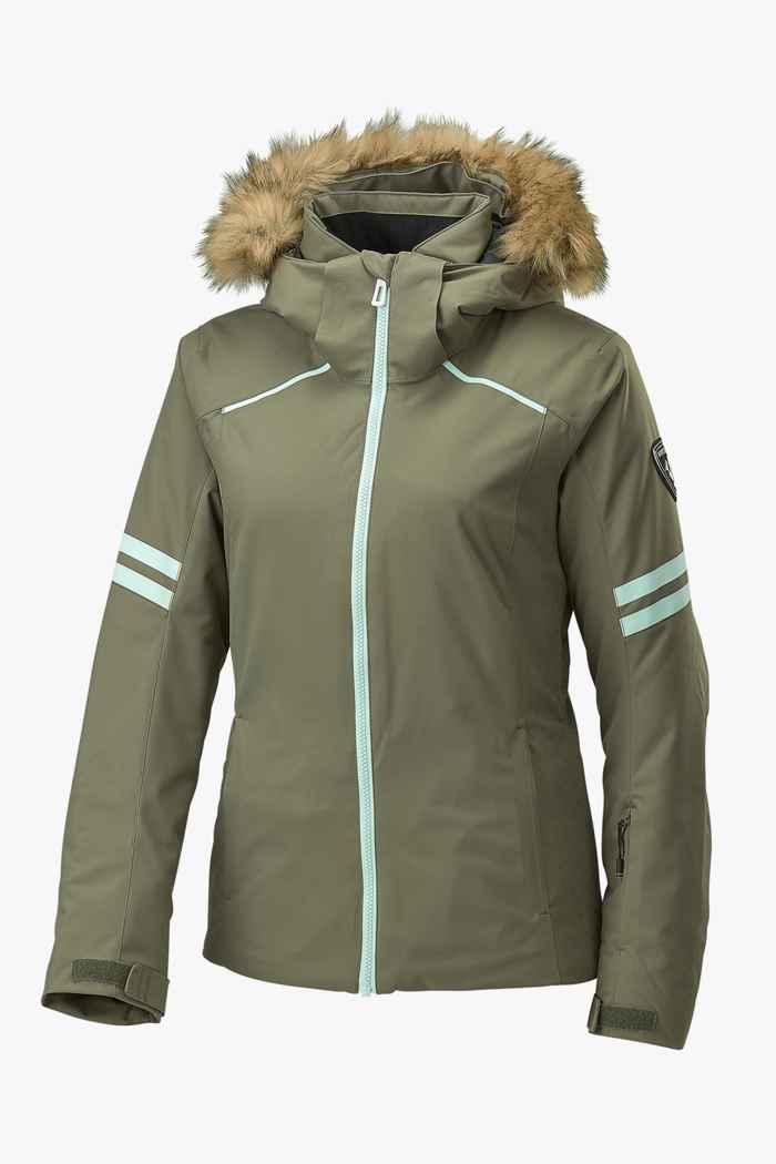 Rossignol Fonction giacca da sci donna 1