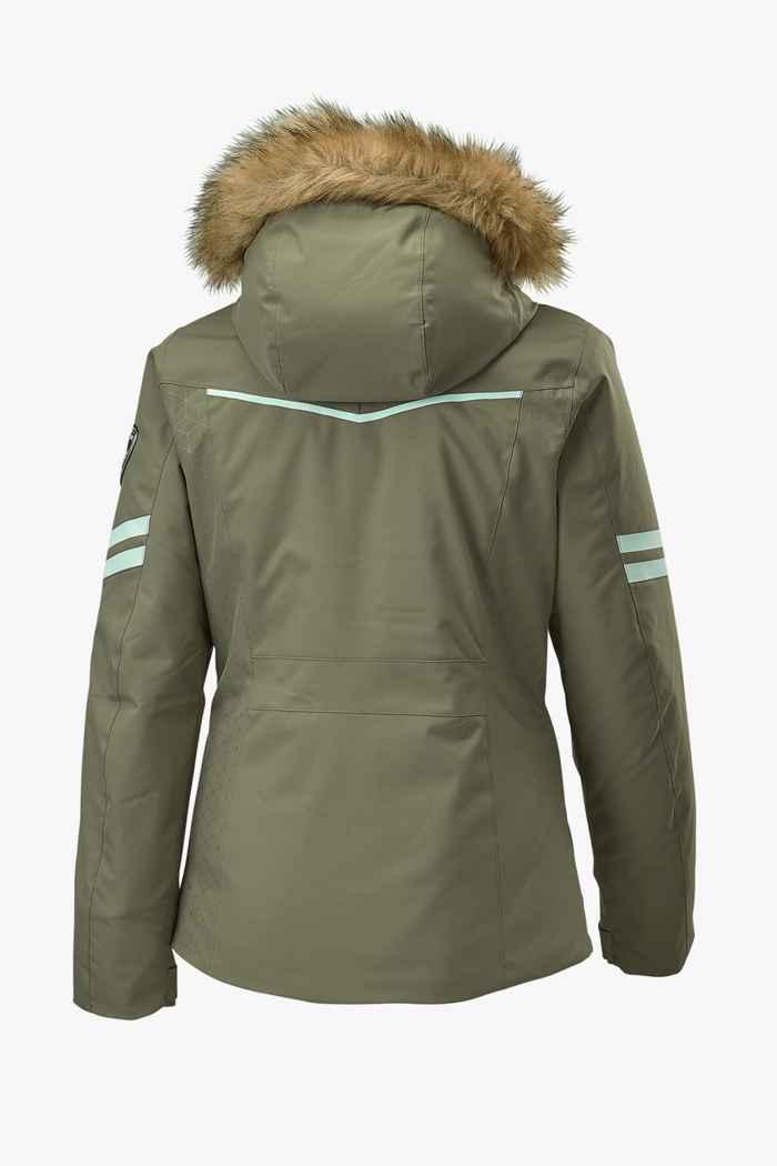 Rossignol Fonction giacca da sci donna 2