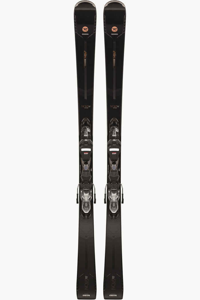 Rossignol Nova 10 ski set femmes 20/21 1