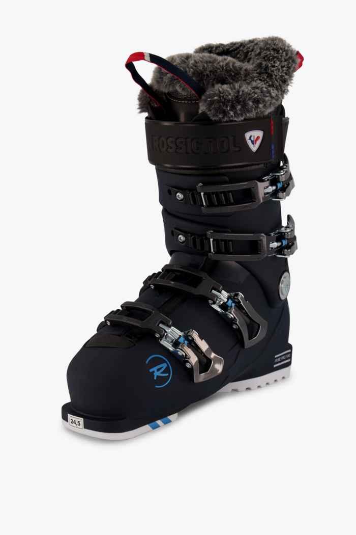 Rossignol Pure Pro 100 Damen Skischuh 1