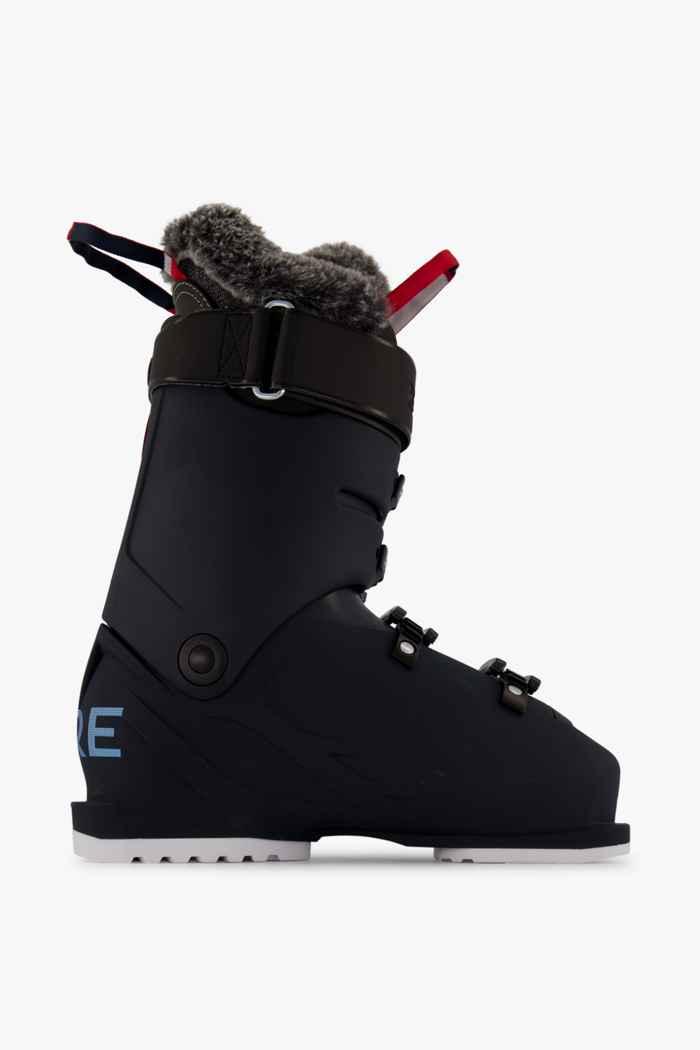 Rossignol Pure Pro 100 Damen Skischuh 2