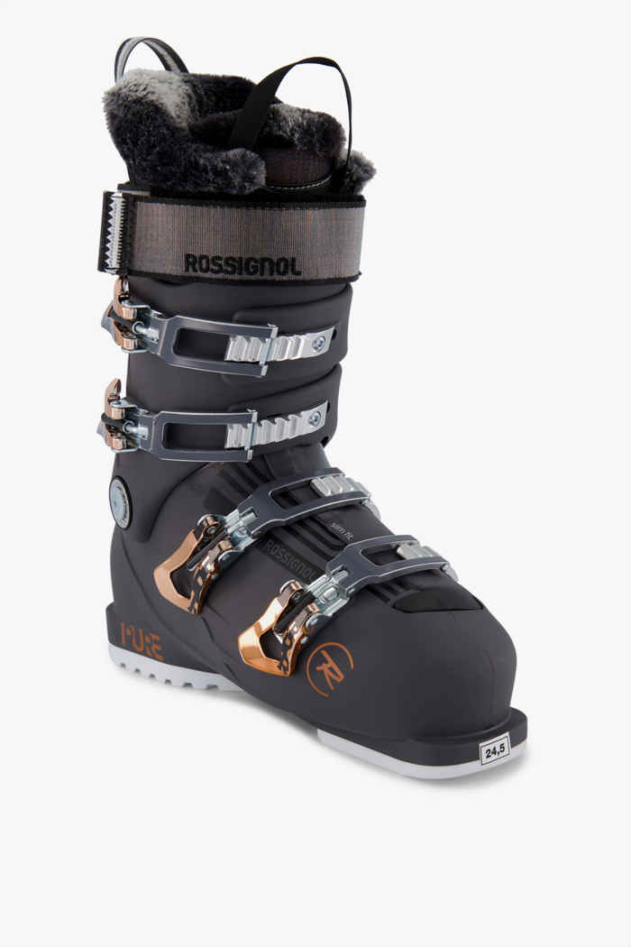 Rossignol Pure Pro 100 scarponi da sci donna 1