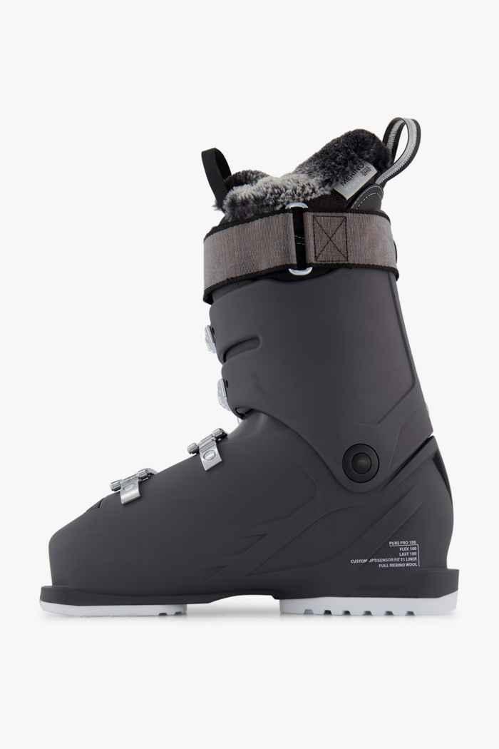Rossignol Pure Pro 100 scarponi da sci donna 2