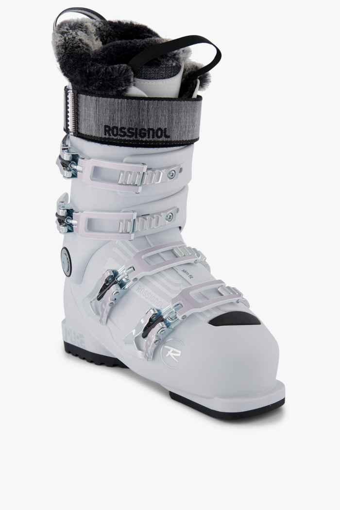 Rossignol Pure Pro 90 scarponi da sci donna 1