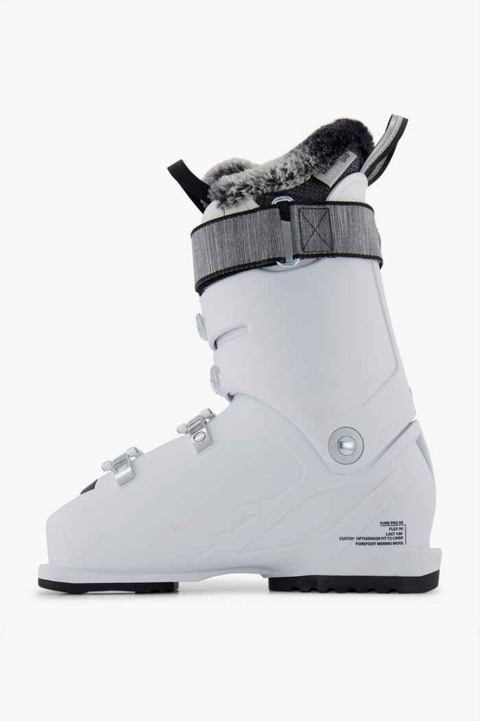 Rossignol Pure Pro 90 scarponi da sci donna 2