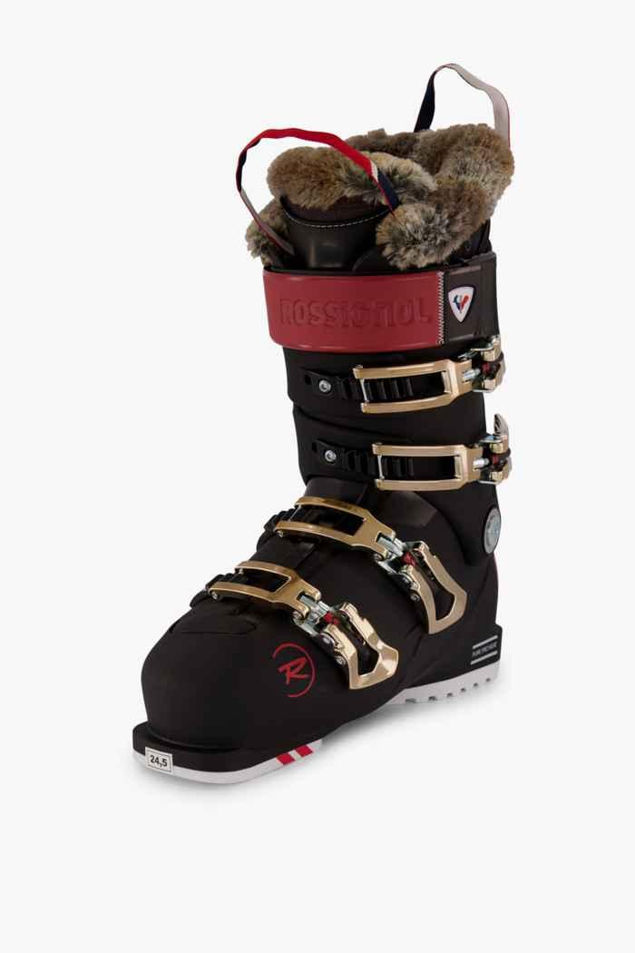 Rossignol Pure Pro HEAT scarponi da sci donna 1