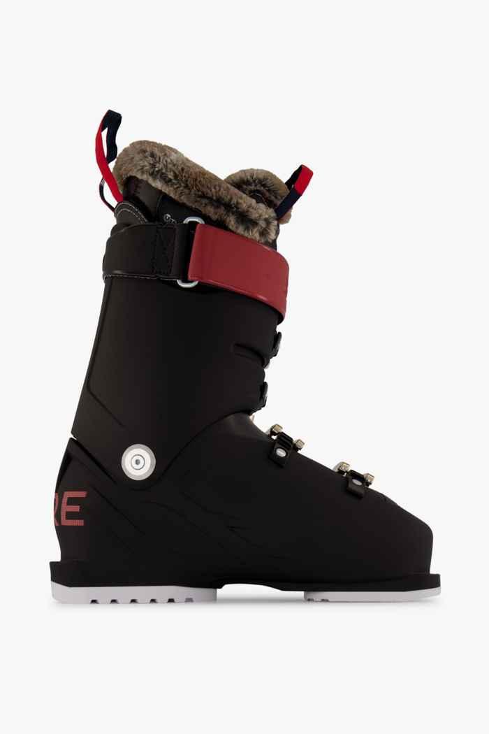 Rossignol Pure Pro HEAT scarponi da sci donna 2