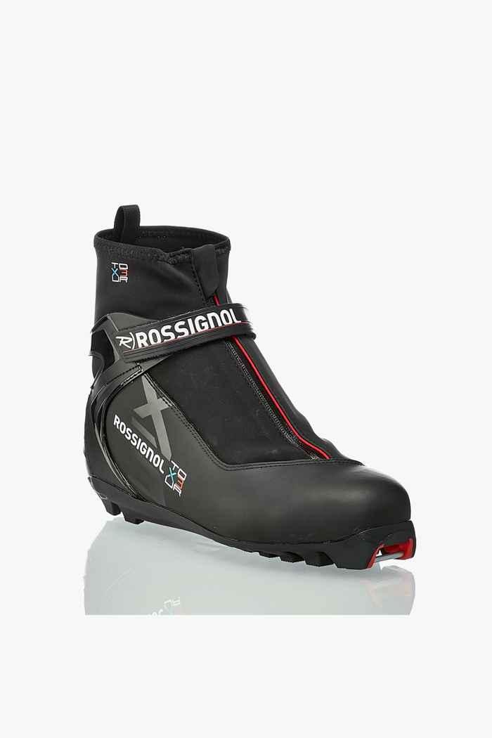 Rossignol X-3 chaussure de ski de fond hommes 1