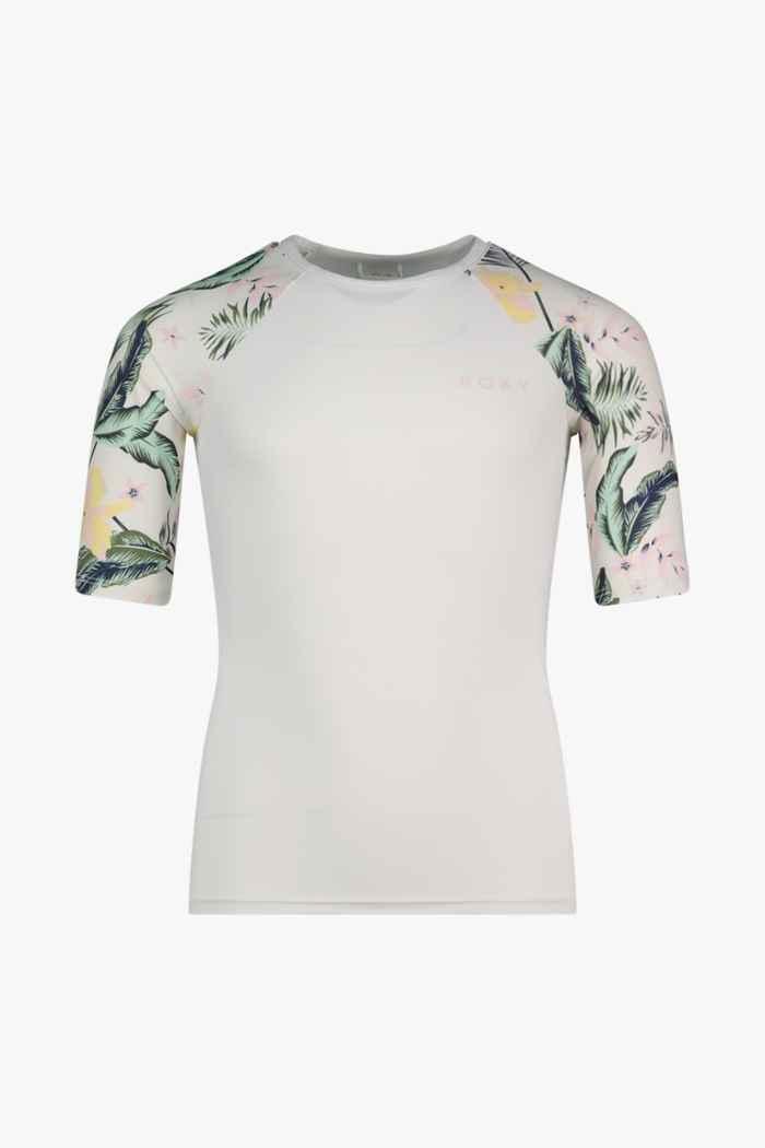 Roxy 50+ lycra shirt filles 1