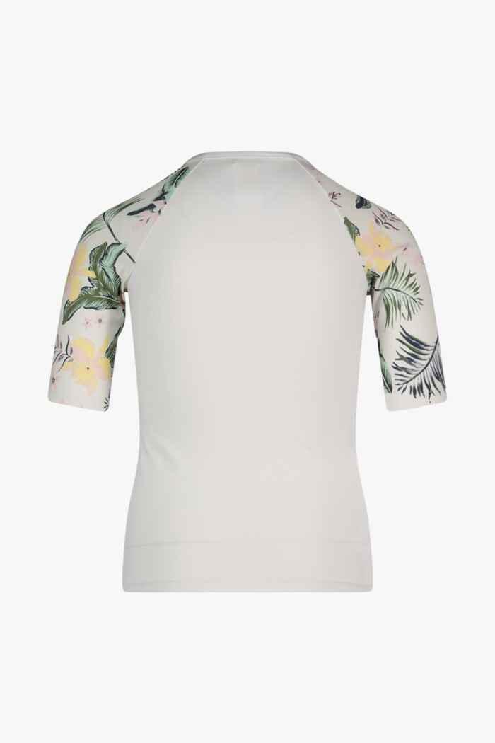 Roxy 50+ lycra shirt filles 2