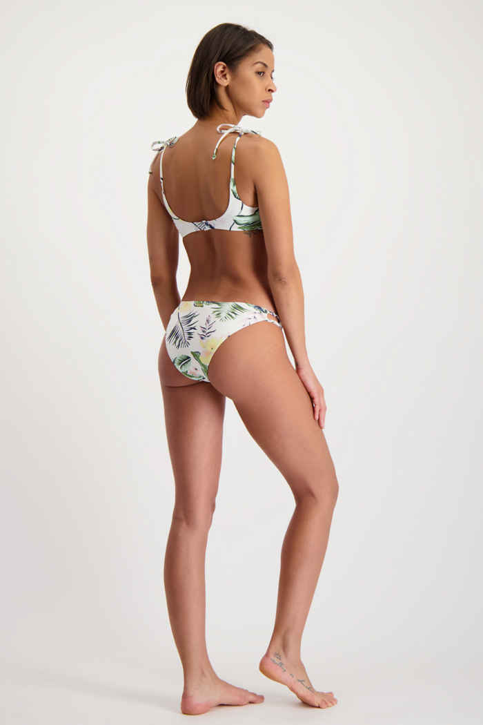 Roxy Bloom A-C Cup bikini donna 2