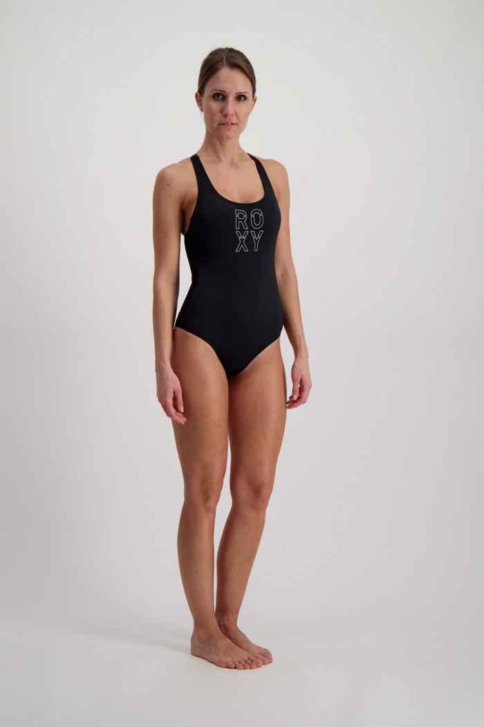Roxy Fitness 50+ A-C Cup Damen Badeanzug 1
