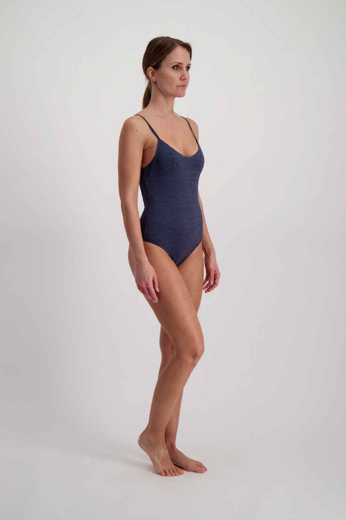 Roxy Gorgeous Sea A-C Cup Damen Badeanzug 1