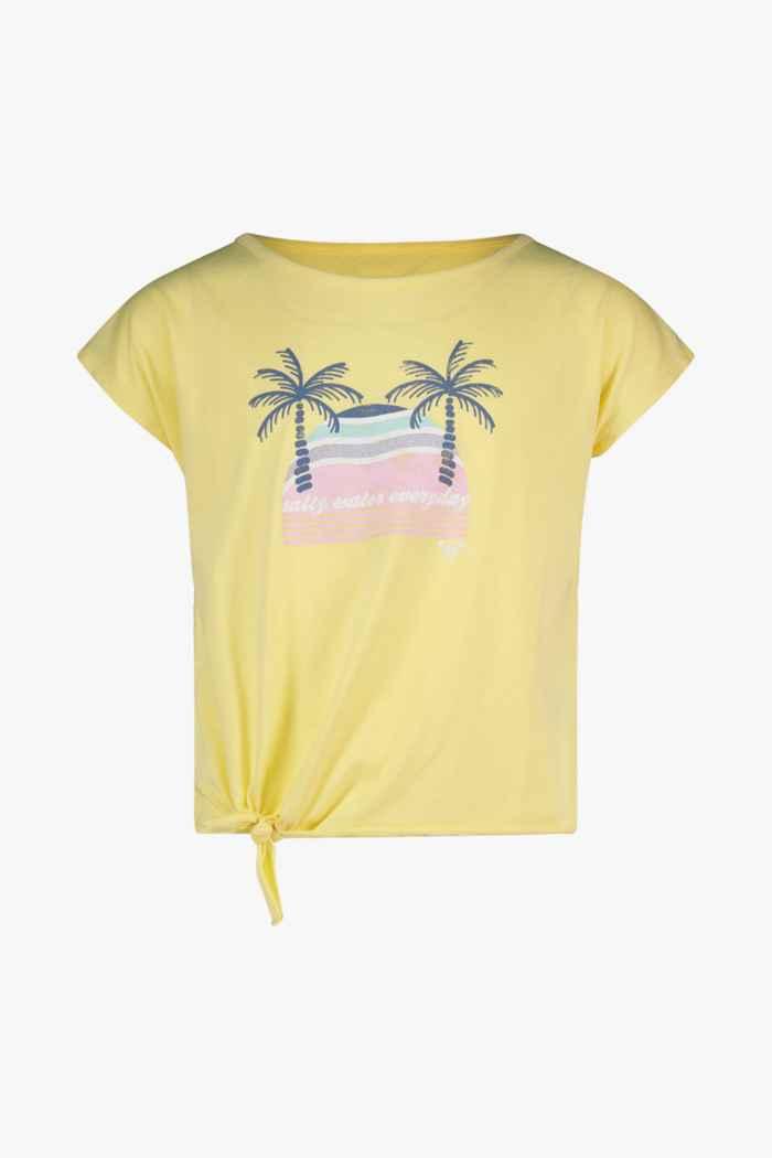 Roxy Pura Playa t-shirt bambina 1