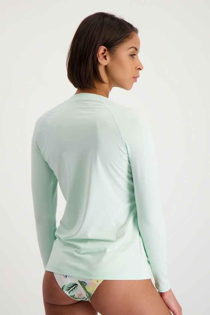 Roxy Whole Hearted 50+ lycra shirt femmes 2