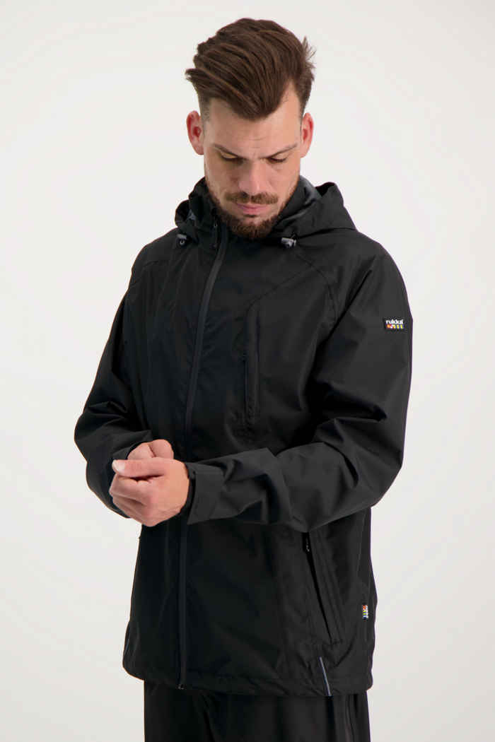 Rukka Alpeno giacca impermeabile uomo 1