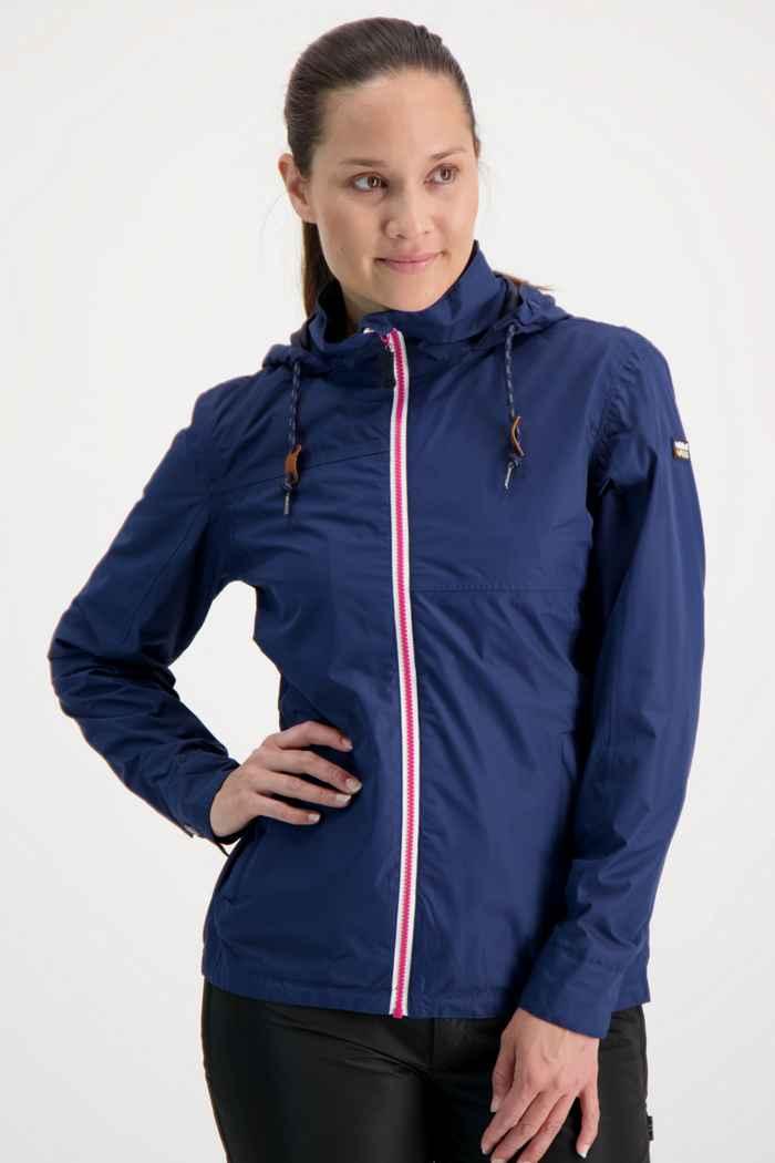 Rukka Elmira giacca impermeabile donna 1