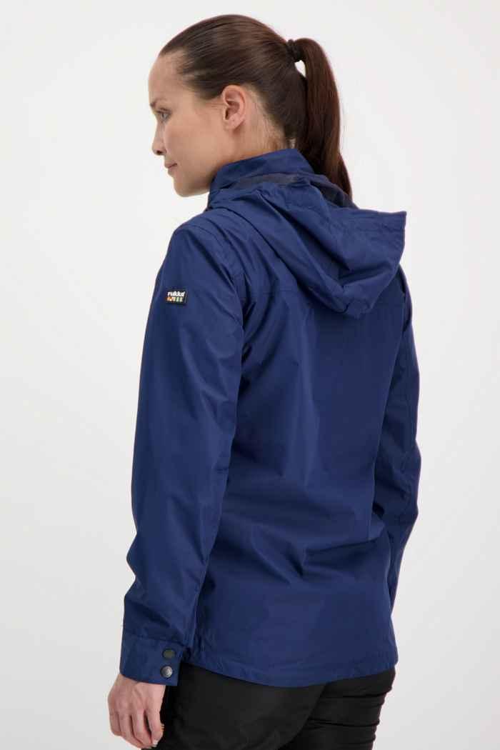Rukka Elmira giacca impermeabile donna 2