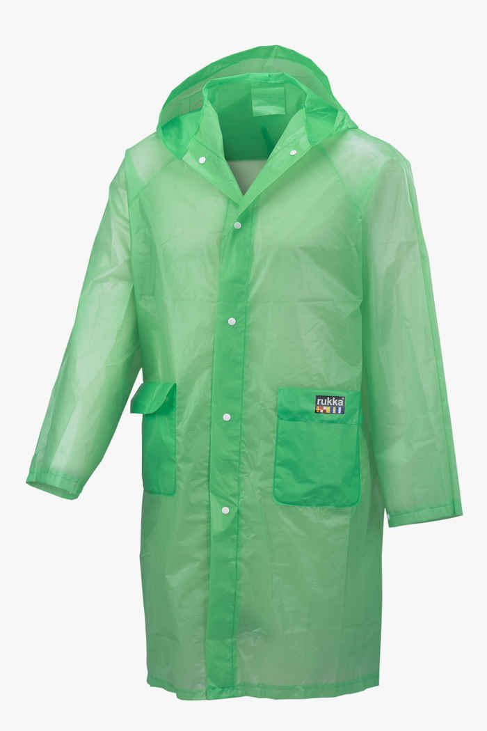 Rukka Eva cappotto impermeabile  1