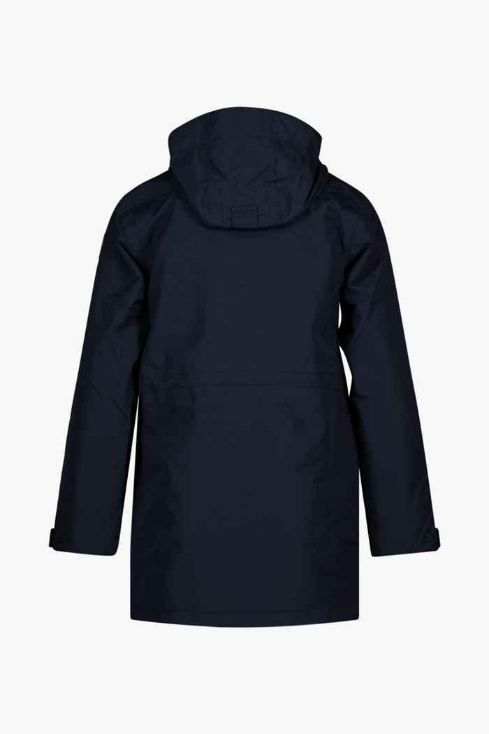 Rukka Melissa giacca impermeabile bambina 2
