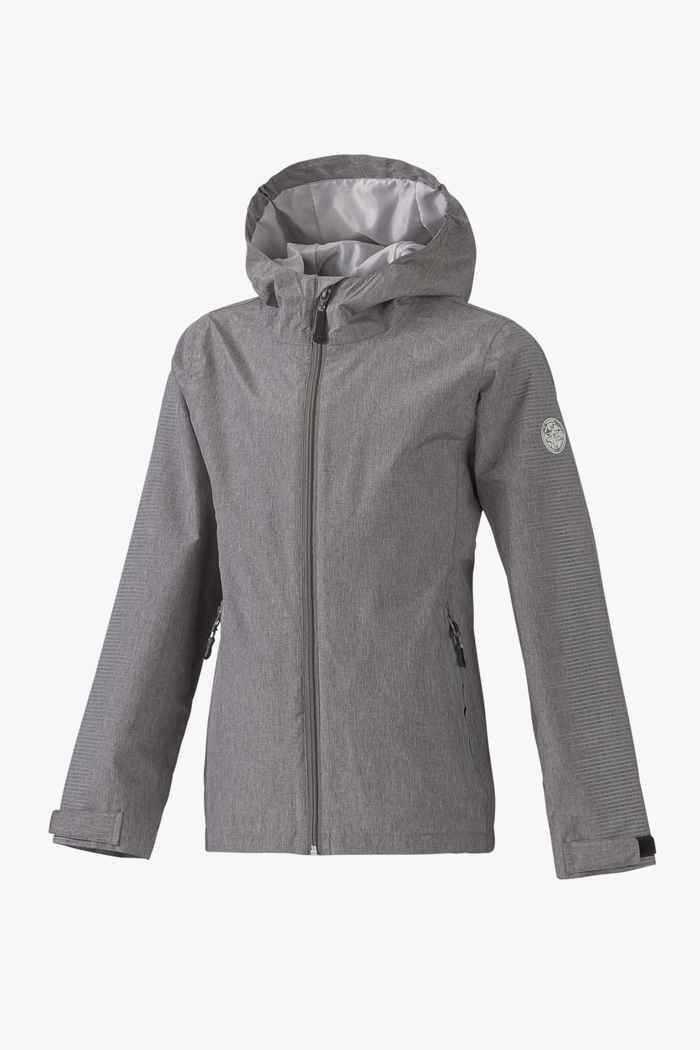 Rukka Nelly giacca impermeabile bambini 1