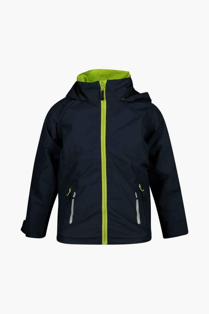 Rukka Richy giacca impermeabile bambini 1