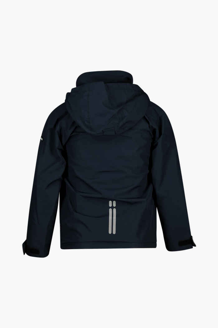 Rukka Richy giacca impermeabile bambini 2