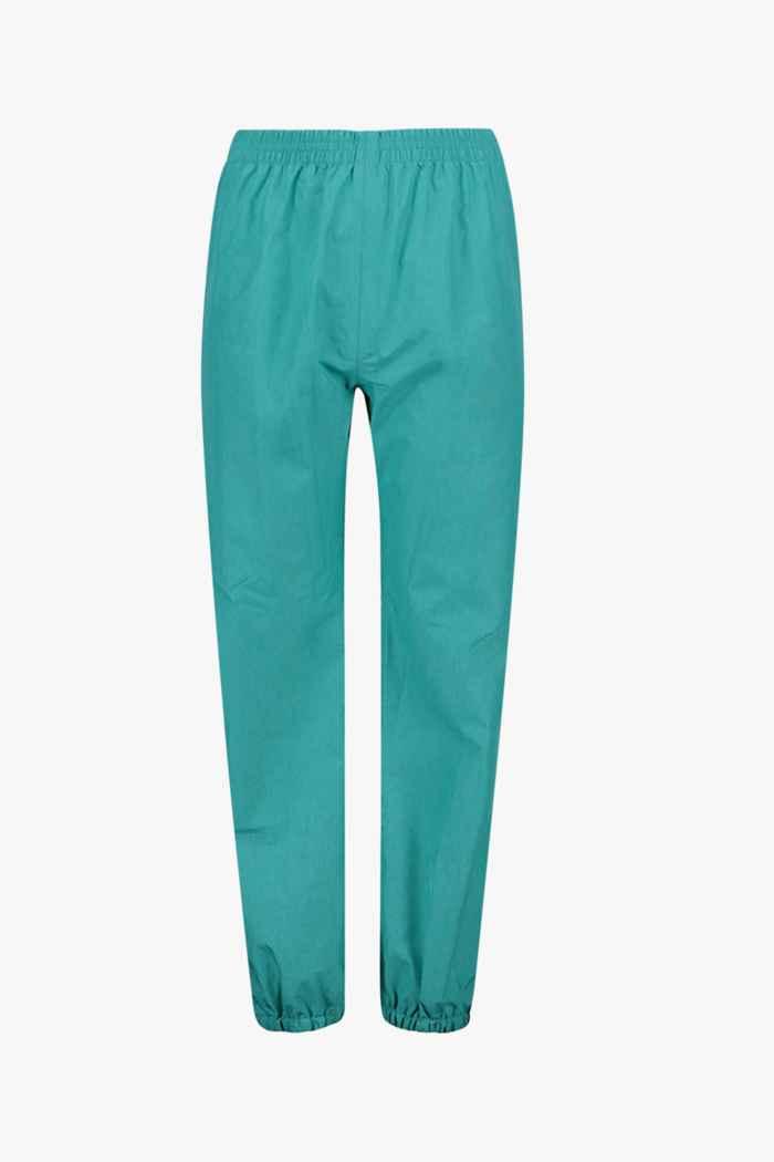 Rukka Saba pantalon imperméable enfants Couleur Turquoise 1