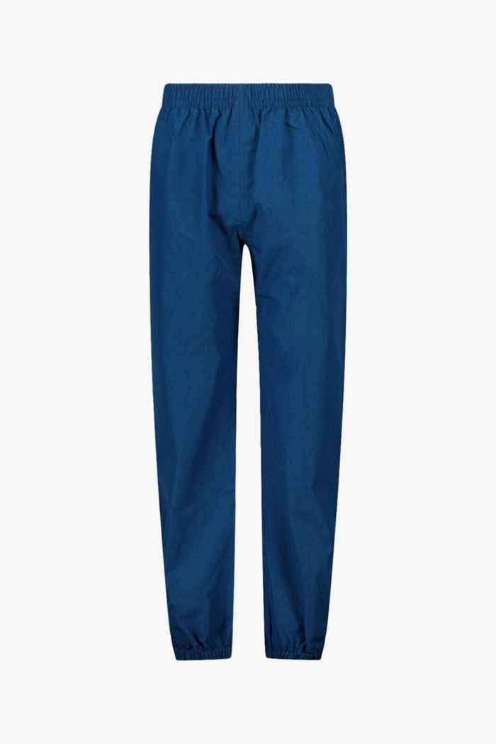 Rukka Saba pantaloni antipioggia bambini Colore Blu 1