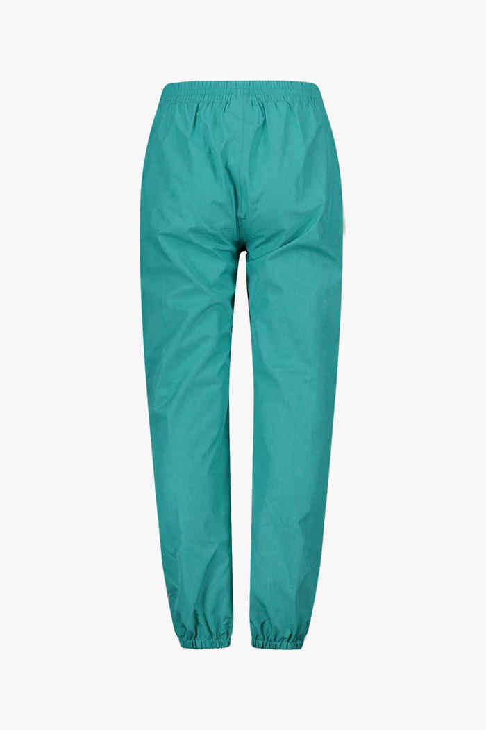 Rukka Saba pantaloni antipioggia bambini Colore Turchese 2