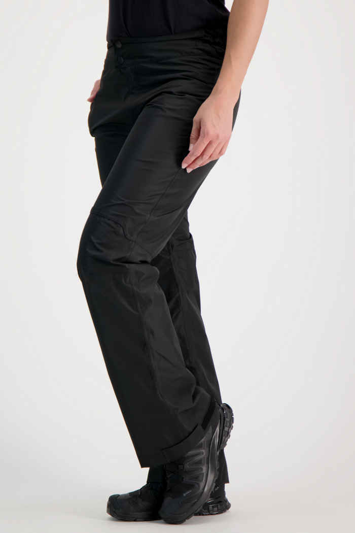 Rukka Silvia pantaloni antipioggia donna 1