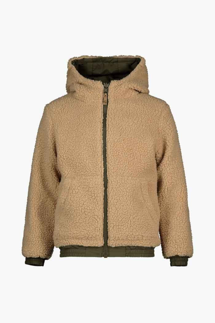 Rukka Sini Reversible veste imperméable enfants 2
