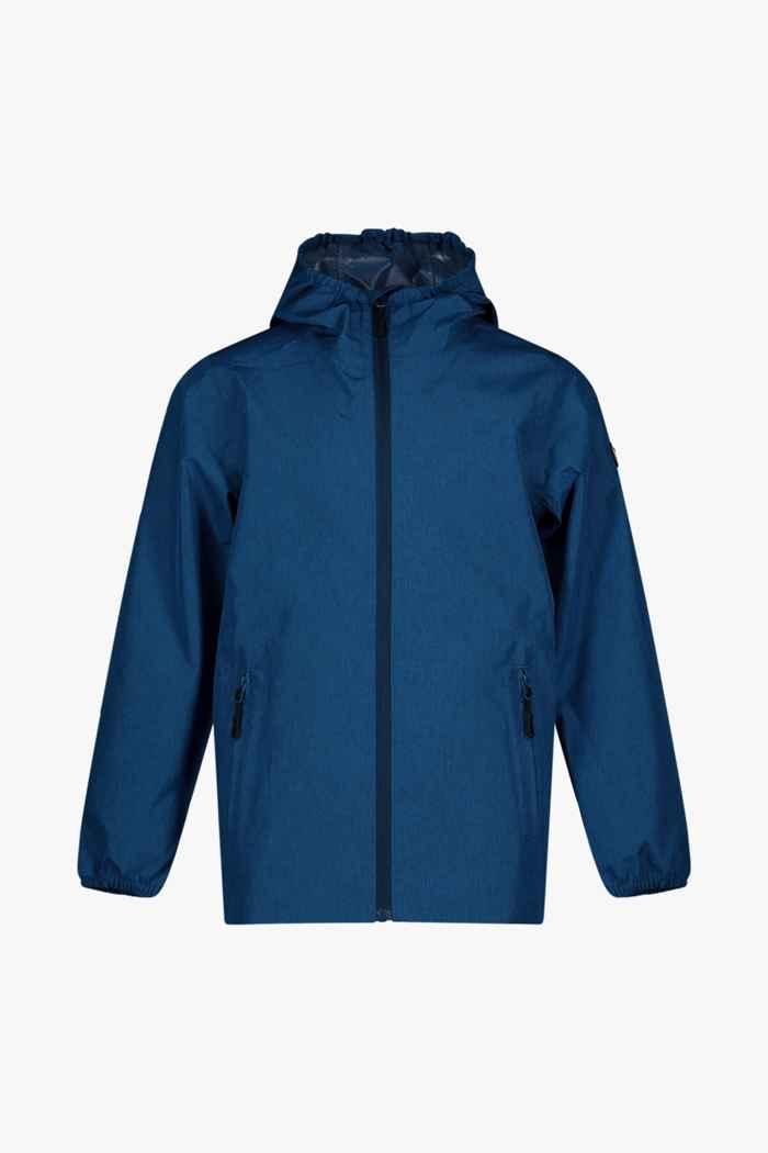 Rukka Traveljack giacca impermeabile bambini 1